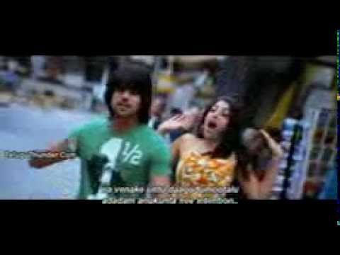 Magadheera - Naakosam Nuvvu Song l HD Video l With Sing along Lyrics - YouTube.3gp