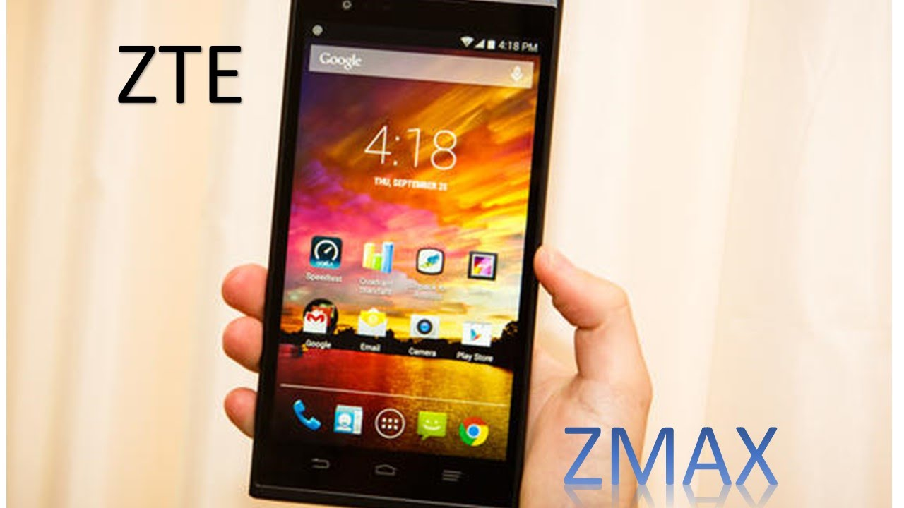 technology zte zmax review metro pcs you simply