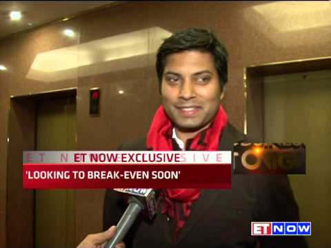 Mittu Chandilya Says AirAsia Looking To Break-Even Soon & Will Start Delhi Ops In Feb