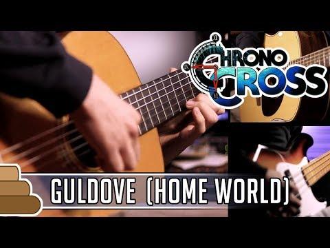 Yasunori Mitsuda - Home Guldove