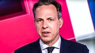CNN's Jake Tapper NAILS Trump For Pushing Idiotic Conspiracy Theories