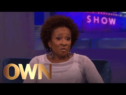 Wanda Sykes on Parenting Twins - The Rosie Show - Oprah Winfrey Network