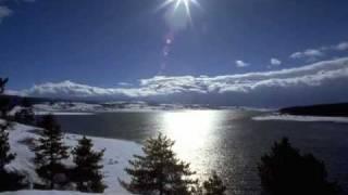 Modřínů háj-Karel Kahovec