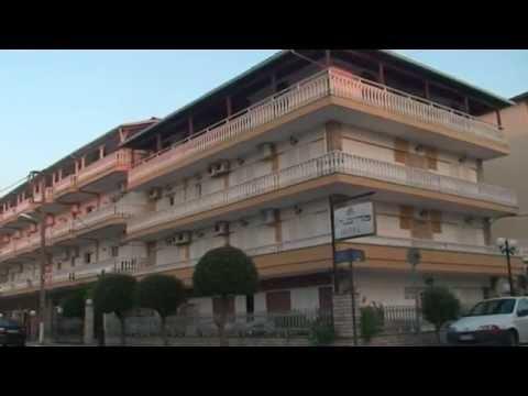 HOTEL ATLANTIS PARALIA PIERIA GREECE TEL.+30. 2351062111