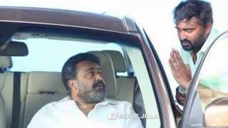 Jilla - Jilla 2013 Tamil Movie review ( Mohanlal, Vijay)