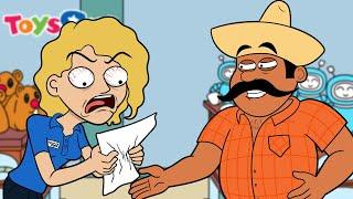 Funny Spanish J