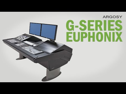 Argosy G-Series for Euphonix MC Artist Series