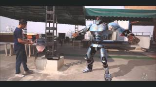 Play Real Steel Games!