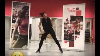 WINE TO DI TOP - KARTEL - ZUMBA CHOREO By Marina