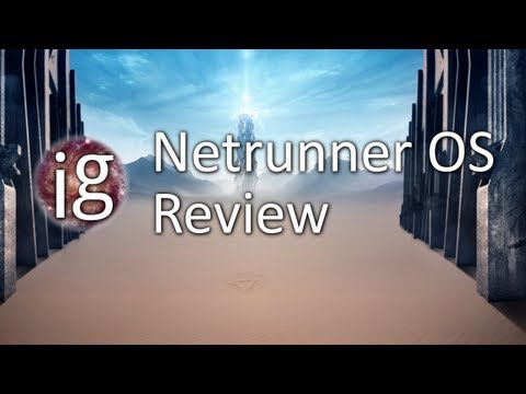 Netrunner OS 12.12 Review - Linux Distro Reviews