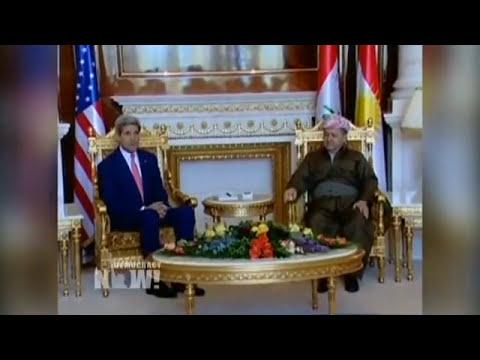 EE.UU. despliega fuerzas especiales y vuelos de vigilancia sobre Irak