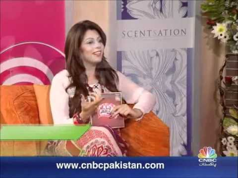 Aziz Memon CNBC Pakistan on Polio Plus - May 2011