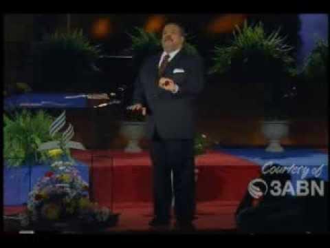 I Have No Man- (Pastor Walter L Pearson Jr.)