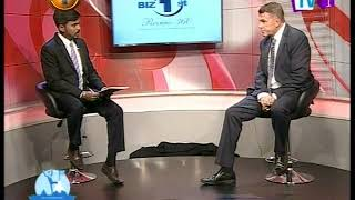 Biz1st Review 360 TV1 27th July 2018