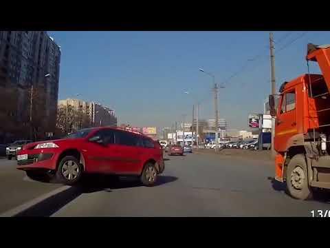 Аварии Зимушка-Зима 2 января 2018 г.