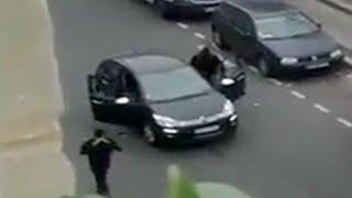 Francia: ¿El ataque limitará la libertad de prensa?