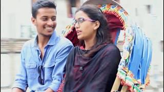 Bivranti song Dana Mele 2016 ft Tareq and Monisha HD