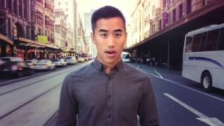 Slow Down | Andrew Huang