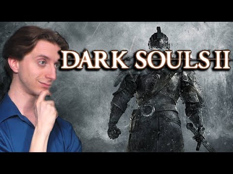 Dark Souls 2 Review