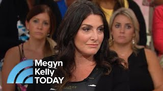 After Turning To Alcohol, This Woman Explains How She Reclaimed Her Life | Megyn Kelly TODAY
