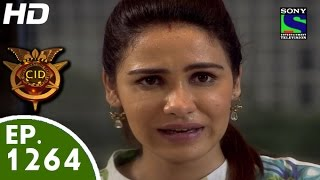 CID - सी ई डी -  Laal Suitcase Ka Raaz - Episode 1264 - 9th August, 2015