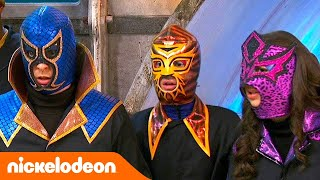Henry Danger | Le rendez-vous secret des vilains | Nickelodeon France