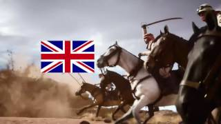 UK vs EU Referendum Battlefield 1
