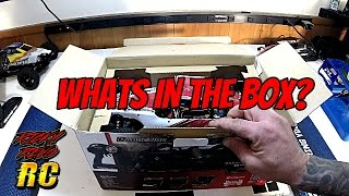 FPV RC CAR $140 Truly Ready To Run Unboxing And First Impressions