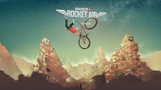 Swatch Rocket Air 2015 Teaser