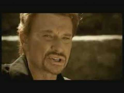 Johnny halliday - Un Jour Viendra