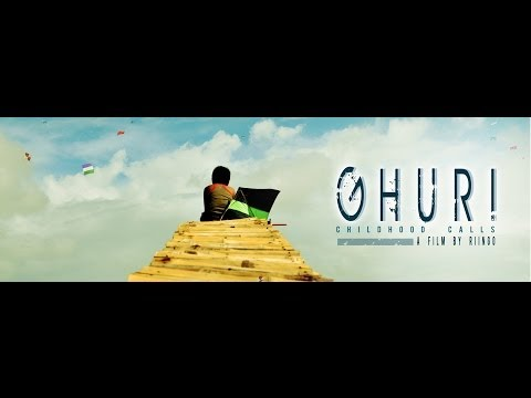THEATRICAL TRAILER - GHURI. Releasing 2014