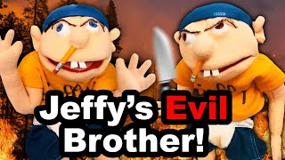 SML YTP: Jeffy's Evil Brother!
