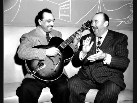 Dream Of You [Rome, 1949] by Django Reinhardt tab