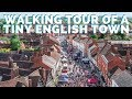 American Couple Explores Tiny English Town | Warwickshire, England