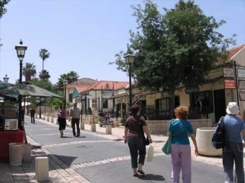 Hebrew - Learn how to speak it with Matan Stein- Lesson 10