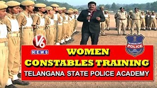 Ground Report On Telangana State Police Academy | Hyderabad