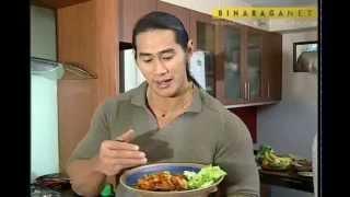 Tips memasak sehat ala Ade Rai volume 3