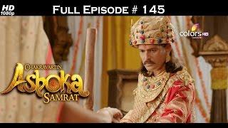 Chakravartin Ashoka Samrat - 20th August 2015 - चक्रवतीन अशोक सम्राट - Full Episode (HD)