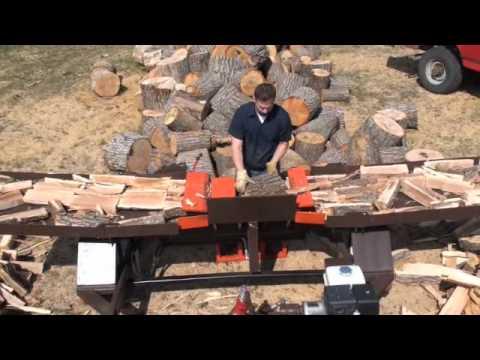 Tempest EF-3 Wood Splitter