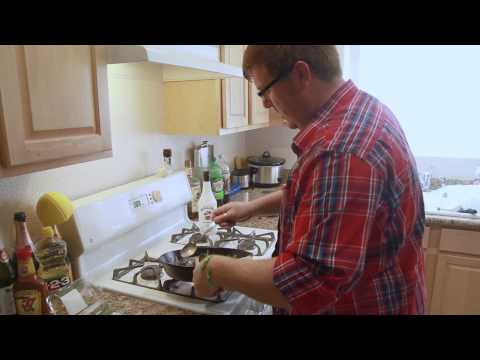 Cooking With Stephen – Pilot