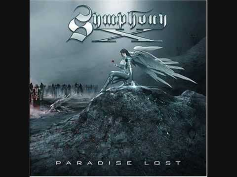 Symphony X - Eve Of Seduction