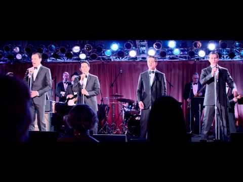 Jersey Boys - HD Movie Trailer - Official Warner Bros. UK