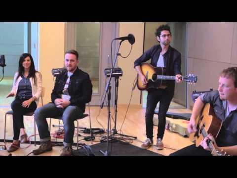 Vertical Church Band - Found In You