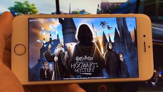 Harry Potter hogwarts mystery hack gems tool-Harry potter glitch gems (iOS/Android)