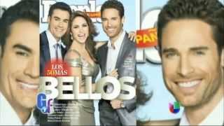 50 Mas Bellos 2013 @davidzepeda1, Lucero, @willylevy29  GyF360p_H.264-AAC)