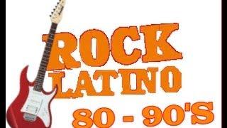 Latinos de los 80