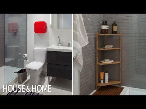 Interior Design – 6 Easy Bathroom Updates To Avoid A Renovation