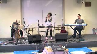 (Cover)happy ever after JiLL-Decoy association - 2012.5.5 演奏:おにデコ
