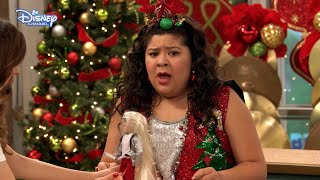 Austin and Ally | Hilarious Austin Doll! | Disney Channel UK HD