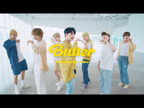 Download Lagu [CHOREOGRAPHY] BTS (방탄소년단) 'Butter' Special Performance Video.mp3
